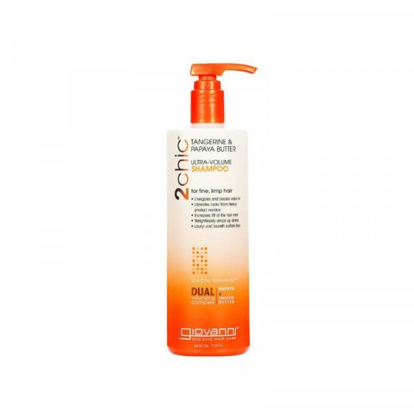 Giovanni | 2Chic® Ultra-Volume Shampoo, 24 oz