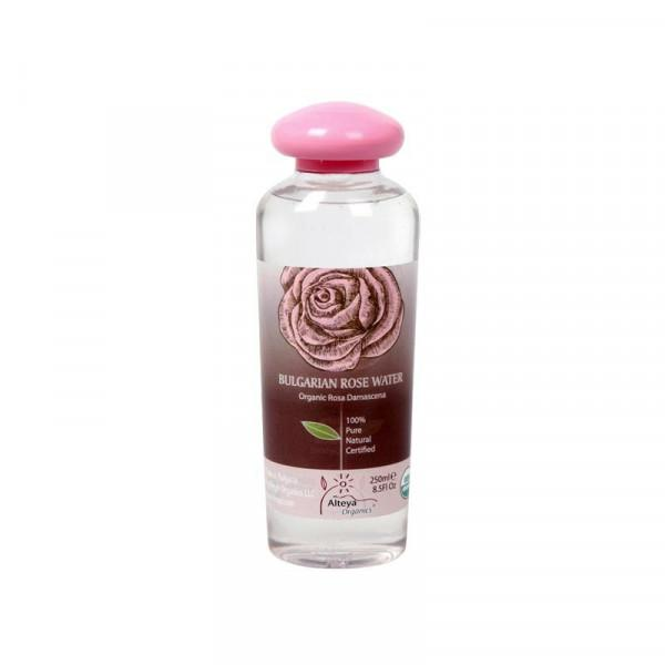 Alteya Organics | Rose Water, 250 ml