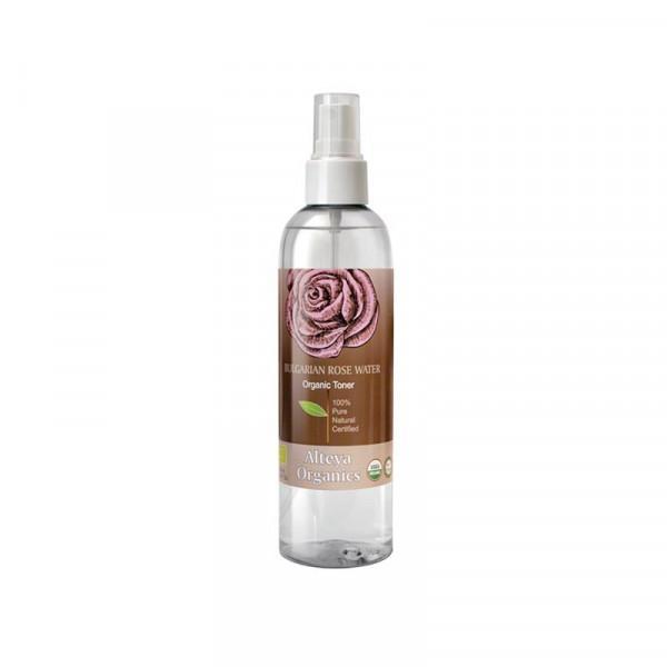 Alteya Organics | Rose Water, 250 ml Spray