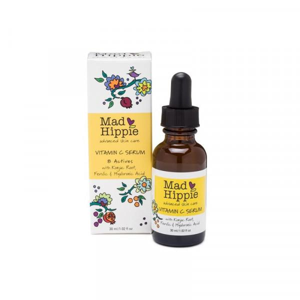Mad Hippie | Vitamin C Serum, 30 ml