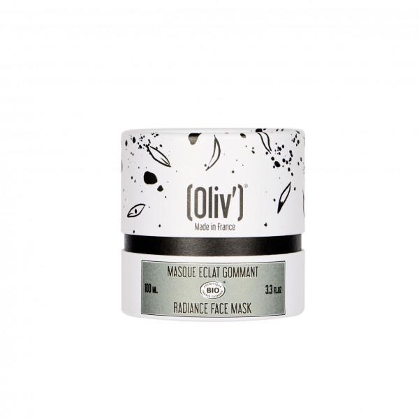 Oliv | Radiance Face Mask 100 ml.