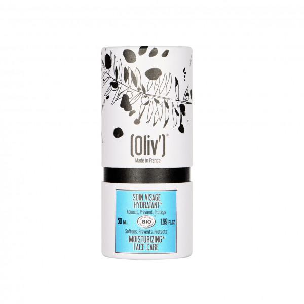 Oliv | Moisturizing Face Care 50 ml.