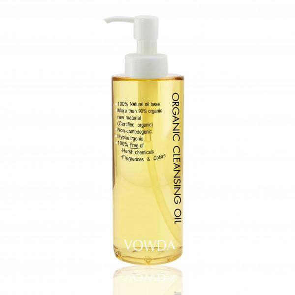 Vowda | Cleansing Oil 200 ml.