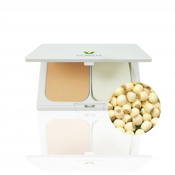 Vowda |Lotus Compact Powder P1 13 g.