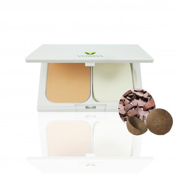Vowda |Coconut Compact Powder C0 13 g.