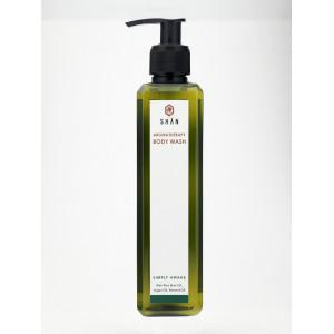 SHAN Simply Awake Natural & Aromatherapy Body Wash