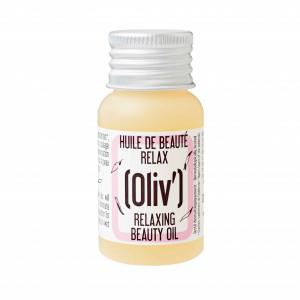 Olive Relaxing Beauty Oil 30 ml