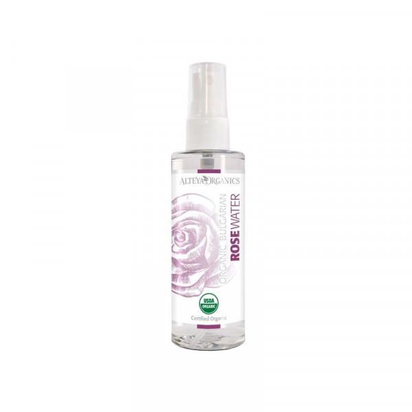 Alteya Organics buy 1 get 1| Rose Water, 100 ml
