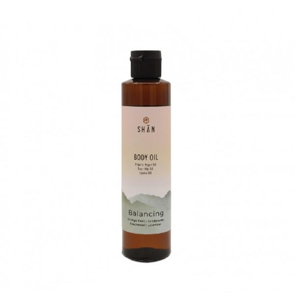 SHAN Balancing Body Oil 215 ml.