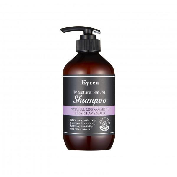 Kyren I Moisture Nature Dear Lavender Shampoo 500 ml.