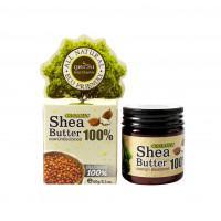PHUTAWAN l Organic Shea Butter 100% 60 g.