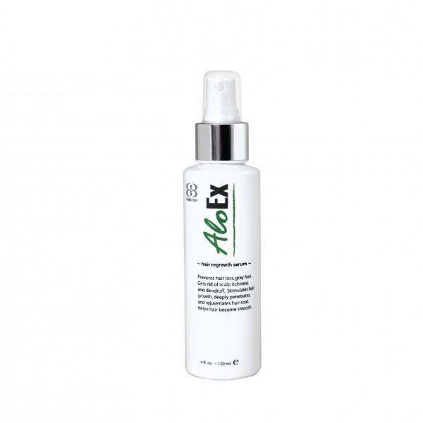 AloEx - Hair Regrowth Serum 120 ml.