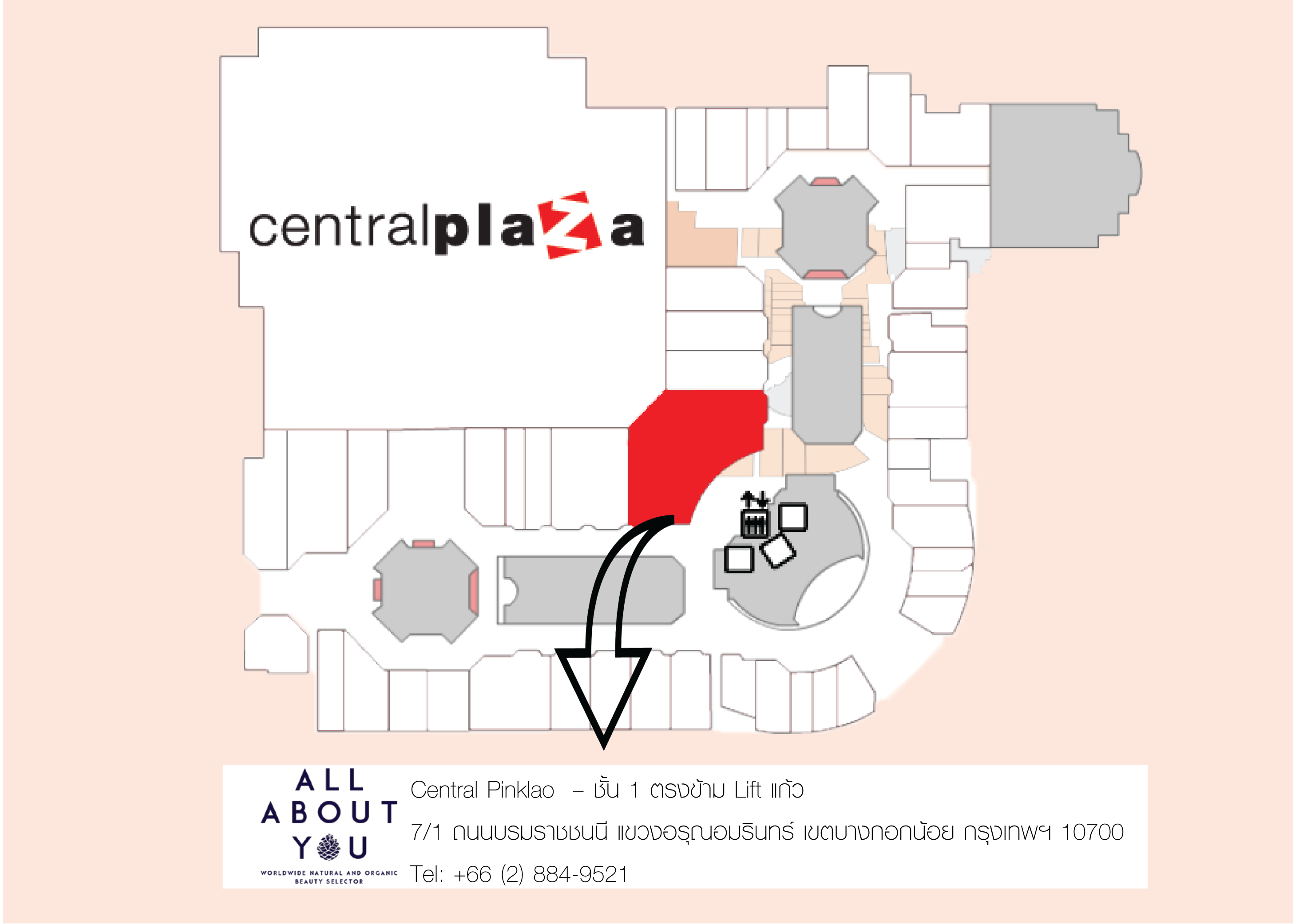 AAU-Central Pinklao