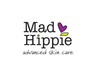 mad-hippie logo